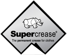 supercrease